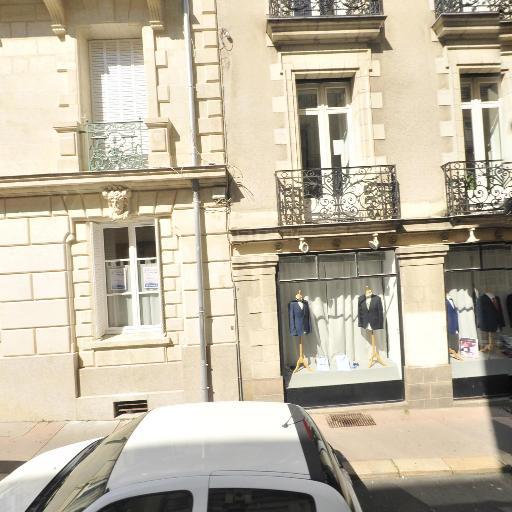 Coup De Ciseaux - Vêtements homme - Nantes