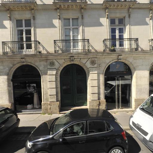 Leutellier Tesson Créateurs - Haute couture - Nantes