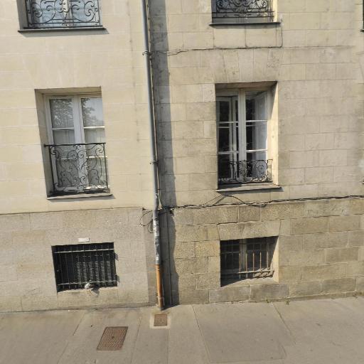 Hôtel Maurice - Attraction touristique - Nantes