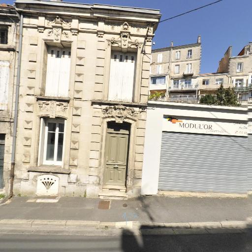 Modul'or - Entreprise de peinture - Angoulême