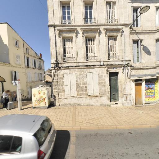 Avis S.V.L Concessionnaire SA - Location d'automobiles de tourisme et d'utilitaires - Angoulême