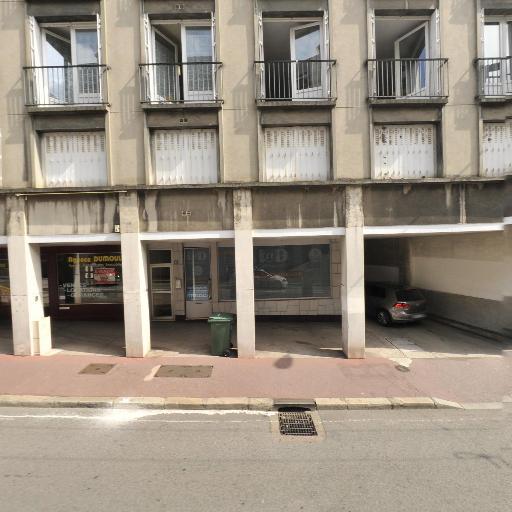 Degeimbre Dae-Yung - Ostéopathe - Limoges