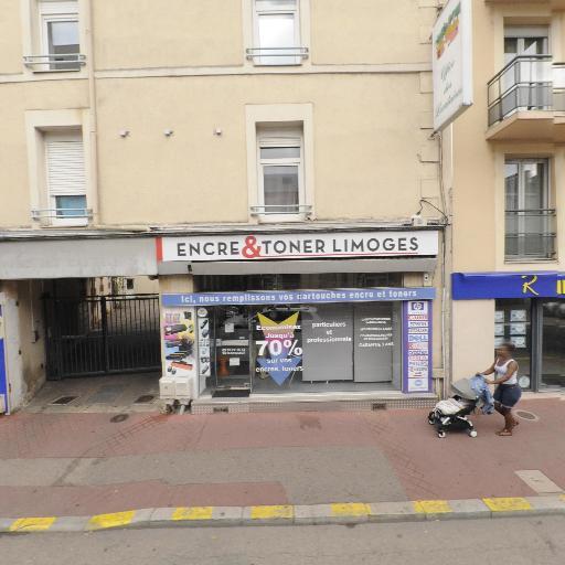 Tech House - Vente de téléphonie - Limoges