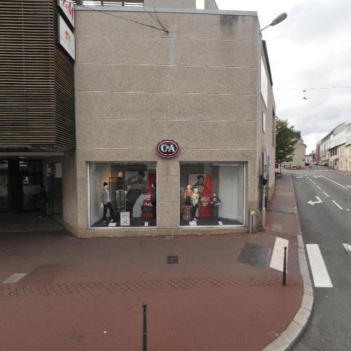 Séphora France - Lieu - Limoges
