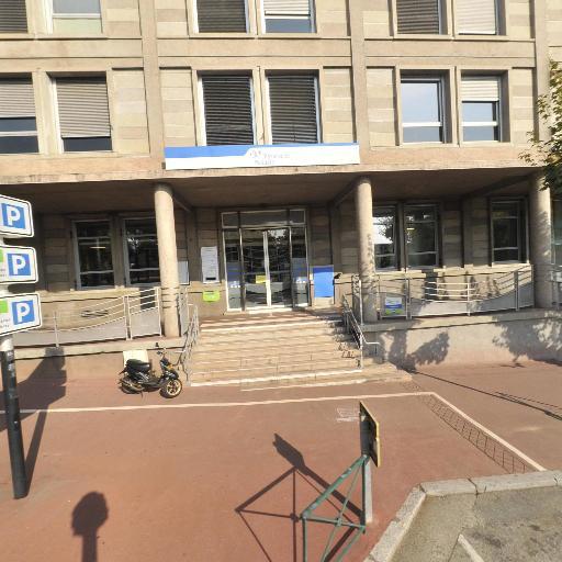 CAISSE PRIMAIRE ASSURANCE MALADIE de la HAUTE-VIENNE - Sécurité sociale - Limoges