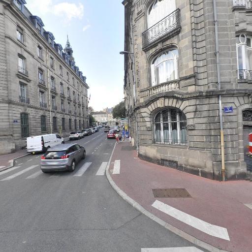 Malabre Jean-Eric - Avocat - Limoges