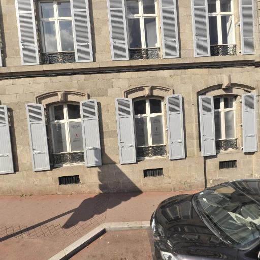 L'agence - Création de sites internet et hébergement - Limoges