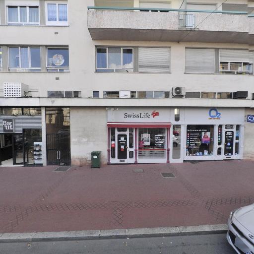 O2 Jardi-brico Limoges - Ménage et repassage à domicile - Limoges