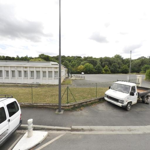Halle de la Cassette - Infrastructure sports et loisirs - Poitiers