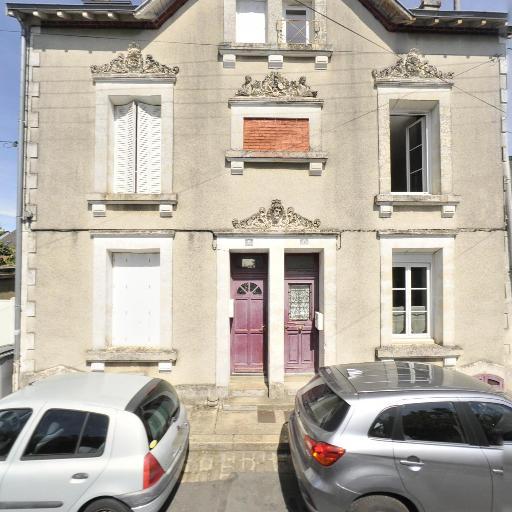 Roblin Rémi - Club de sport - Poitiers