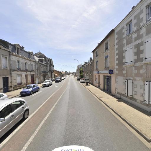 Agence Publicite Poitou Charente APPCH - Agence de publicité - Poitiers