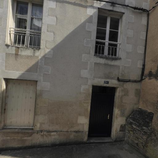 Laval Sébastien - Photographe de portraits - Poitiers