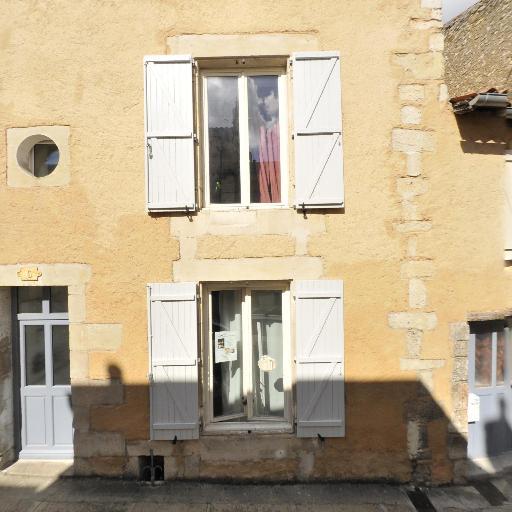 Guyot Patrick - Agence de publicité - Poitiers
