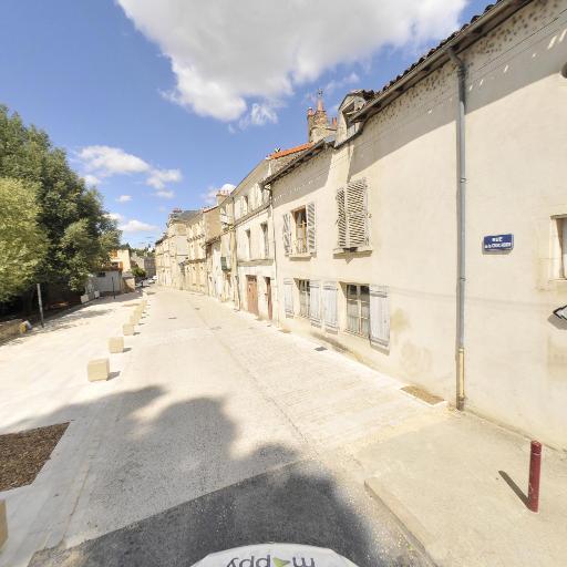 Medo Poitiers Courses - Transport express - Poitiers