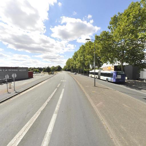 Coeur de Ble - Restauration rapide - Poitiers