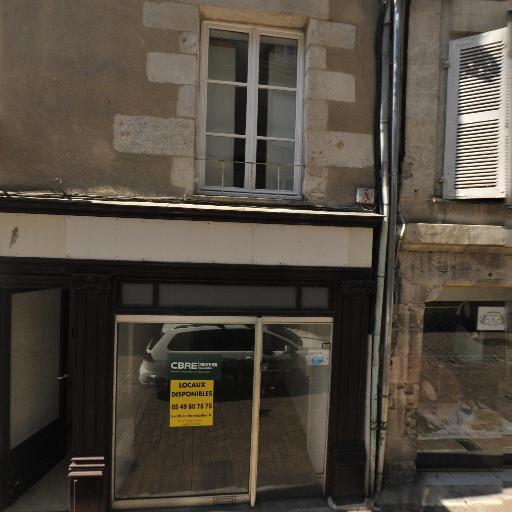 Amandine - Alimentation générale - Poitiers