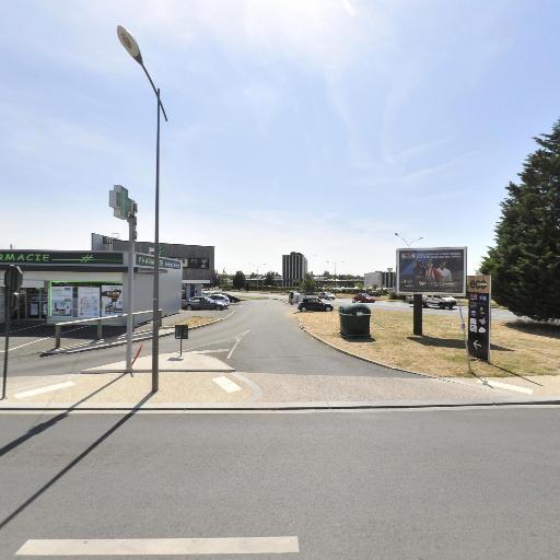 GMF Assurances - Mutuelle d'assurance - Poitiers