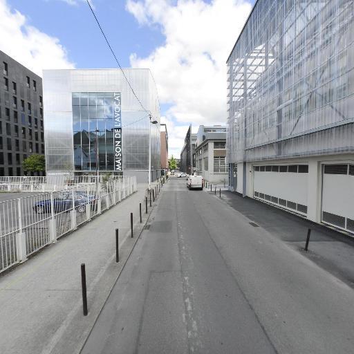 READi Design Lab - Enseignement pour les professions artistiques - Nantes