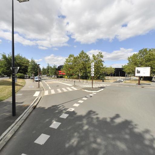 IRSS Institut Régional Sport & Santé - Enseignement supérieur privé - Nantes