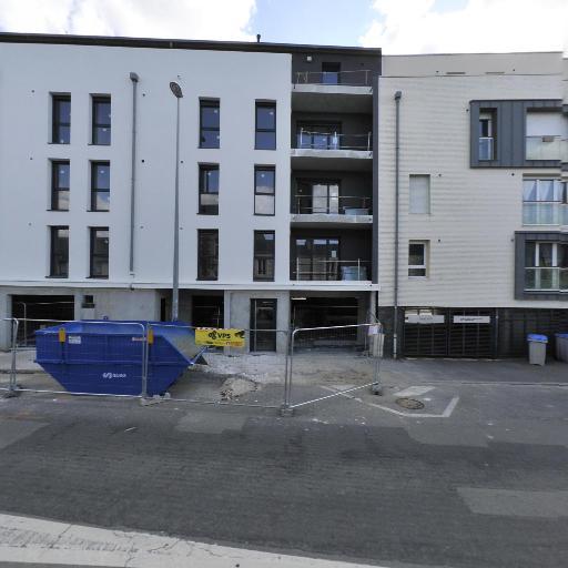 Sèvre et Loire Immobilier - Gestion locative - Nantes