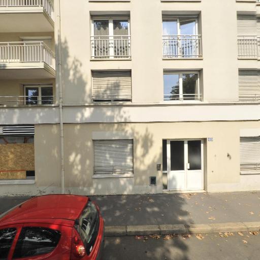 Carrascqueira Alexandre - Enseignement pour les professions artistiques - Nantes