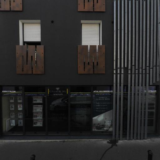 Igloo Nettoyage - Entreprise de nettoyage - Nantes