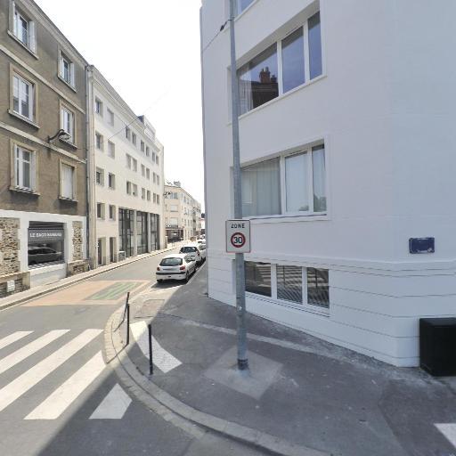 Le Baco Saveurs - Restaurant - Nantes