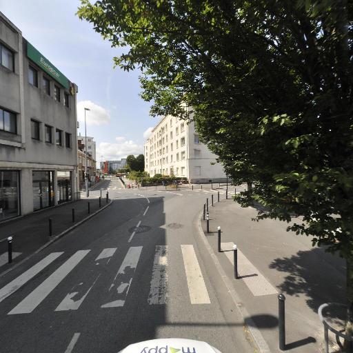 Europcar - Location d'automobiles de tourisme et d'utilitaires - Nantes