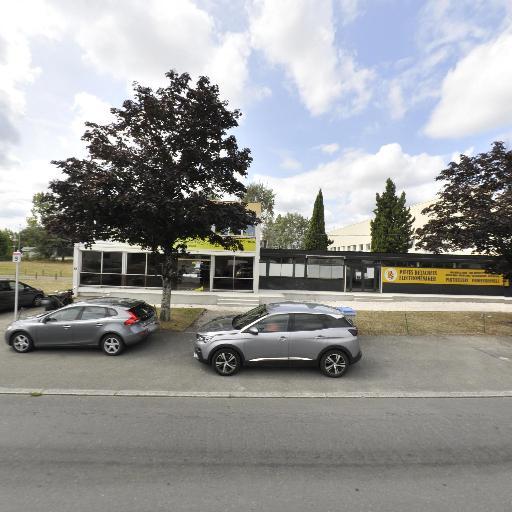 Avt - Formation professionnelle - Nantes