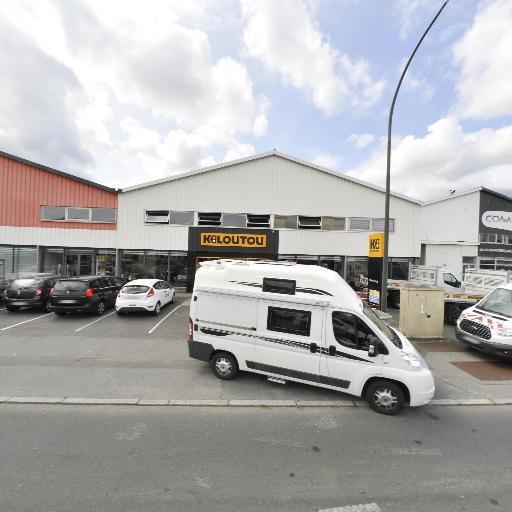 Kiloutou Nantes Est - Location de matériel pour entrepreneurs - Nantes