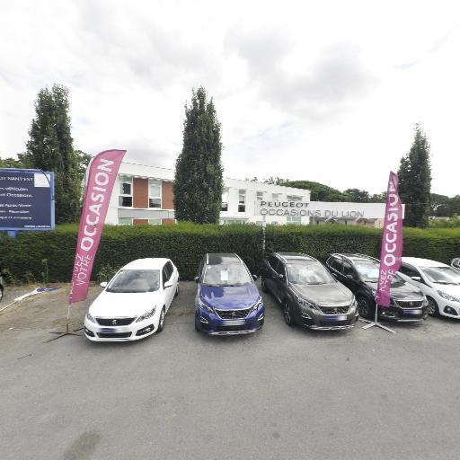Peugeot - Dépannage, remorquage d'automobiles - Nantes