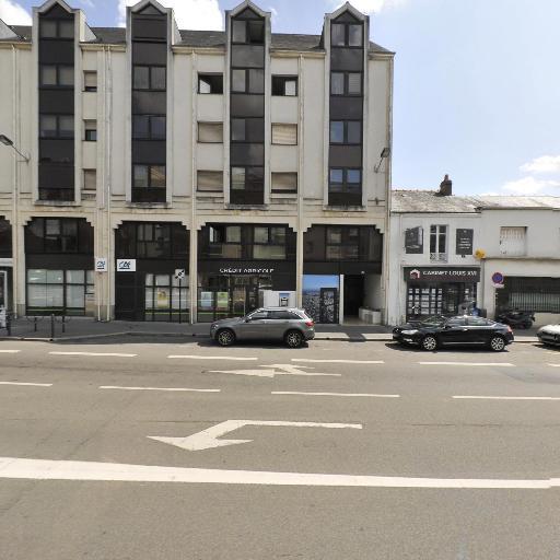 Cabinet Louis XVI - Agence immobilière - Nantes
