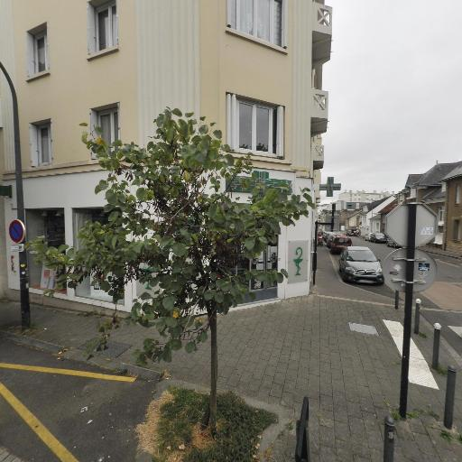 Pharmacie Saint-Félix - Pharmacie - Nantes