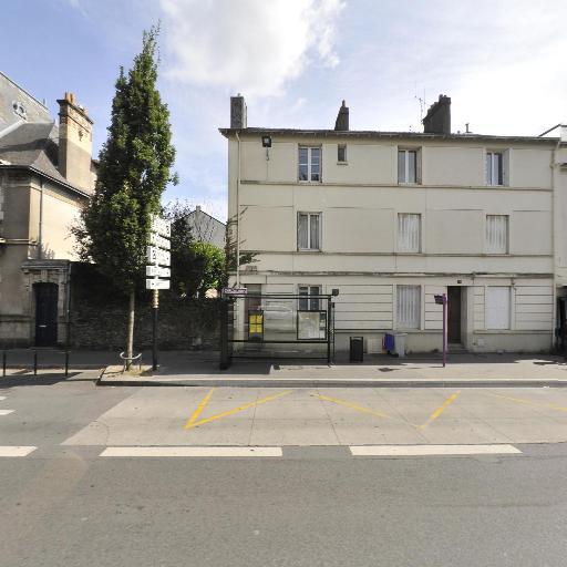 Gouze ANNE - Orientation et information scolaire et professionnelle - Nantes
