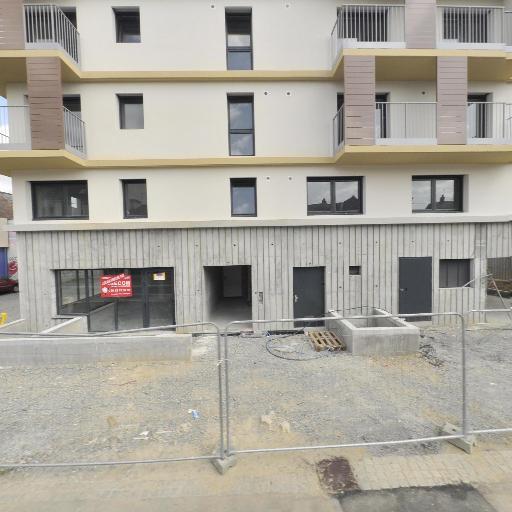 Stéphane Plaza Immobilier Zenit Immo - Parking public - Nantes