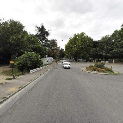 Le Parc De Proce - Parc et zone de jeu - Nantes