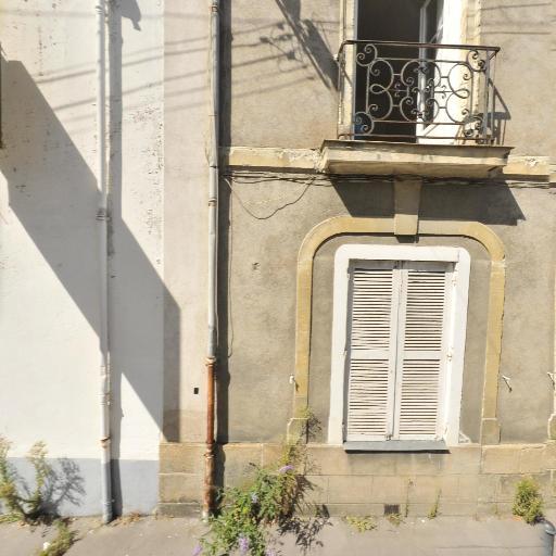 Garage De L'Abbaye - Carrosserie et peinture automobile - Nantes