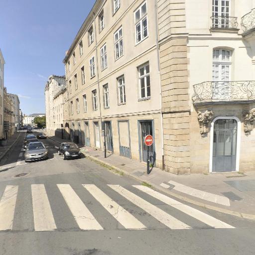 La Nuit - Location d'appartements - Nantes