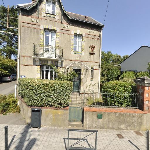 Collège Saint Martin - Organisme de gestion des établissements d'enseignement privé - Nantes