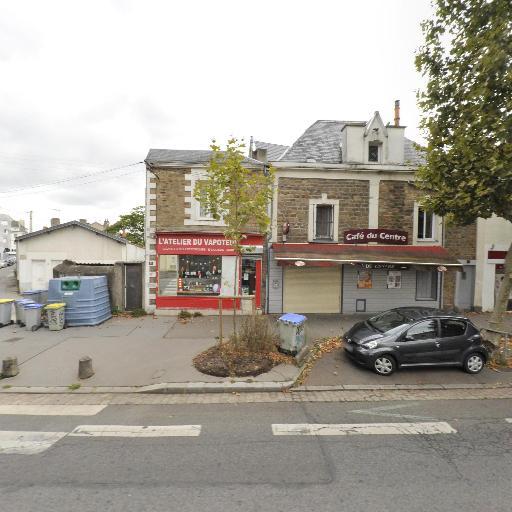 L'atelier Du Vapoteur - Articles pour vapoteurs - Nantes
