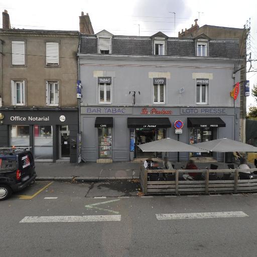 Le Maryland SNC - Café bar - Nantes