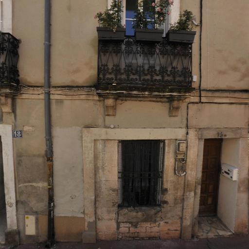 DE BOISGELIN Violaine - Mandataire immobilier - Montpellier