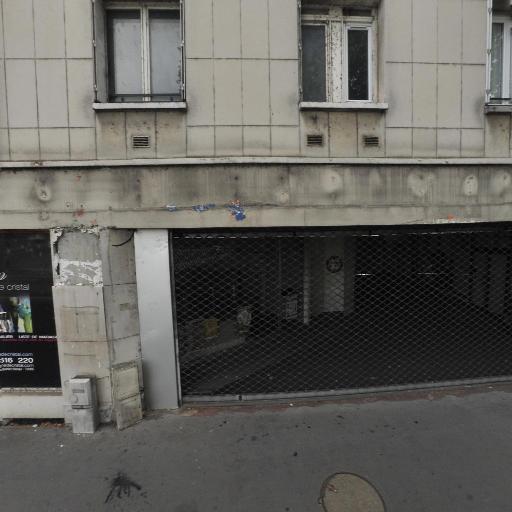 Iso-Maxi - Portes blindées - Tours
