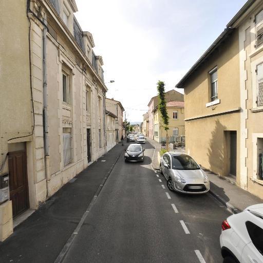 Reymond Marcel - Portes automatiques - Valence