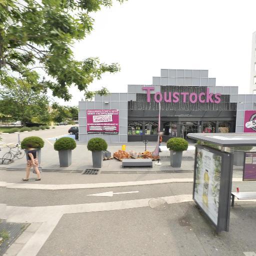 Toustocks - Discount, destockage et dégriffés - Valence