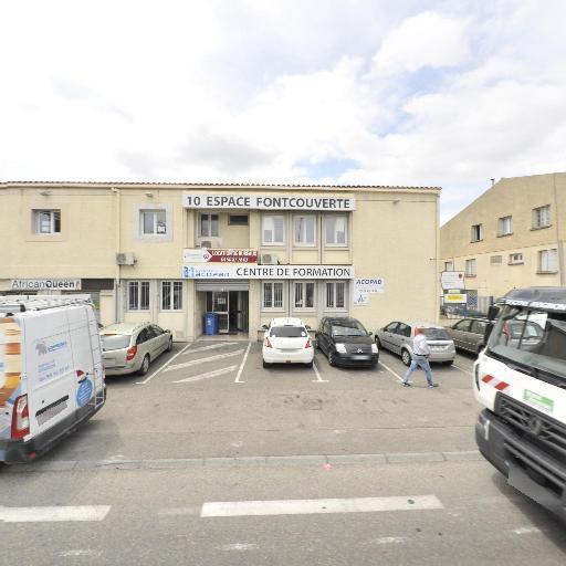 Declick Façade - Ravalement de façades - Avignon