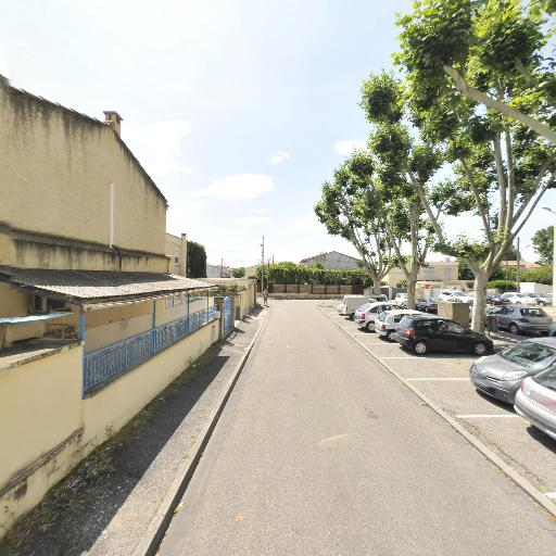 Menuiserie Luzerne - Entreprise de menuiserie - Avignon