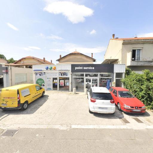 MMA Sylvain Dufour - Mutuelle d'assurance - Avignon