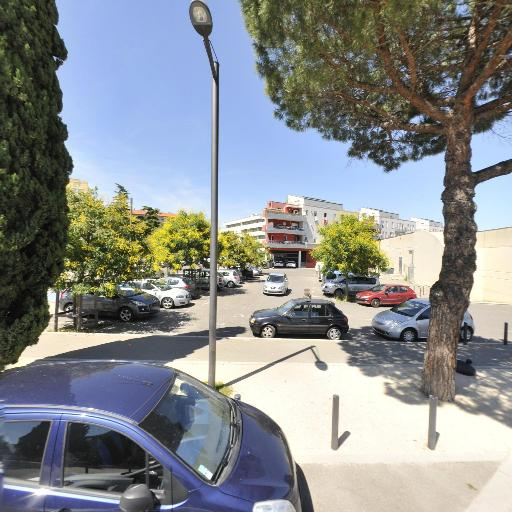 Pharmacie Jeanne D'Arc - Pharmacie - Nîmes