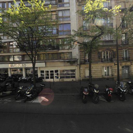 Bobillot Motors - Agent concessionnaire motos et scooters - Paris